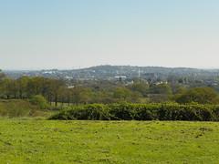 GOC Harrow Weald–Bushey 106: View from Harrow View Point