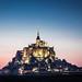 Normandie - Mont-Saint-Michel by Martin Schmidt (www.schmaidt.de)