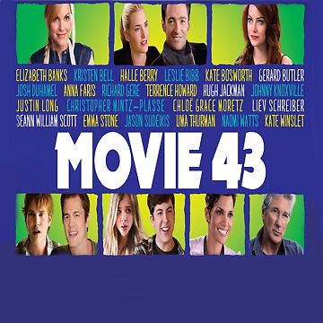 Movie 43 (VideoStore 20 de mayo 2013)