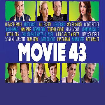 Movie 43 (VideoStore 20 de mayo 2013)