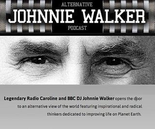 The Alternative Johnnie Walker Logo