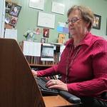 Donna Lisnik, PIHS Principal