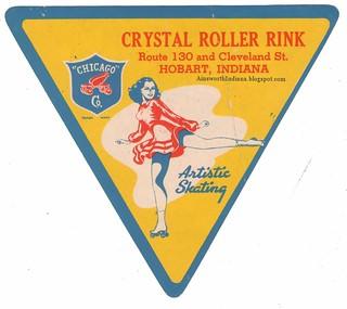Crystal Roller Rink