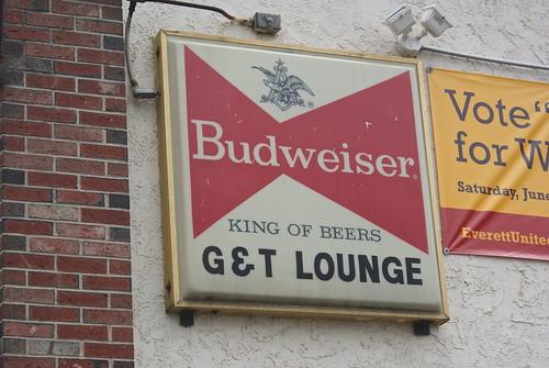 G & T Lounge