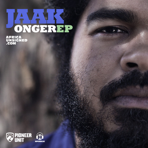 "Ongerep Digital 12"" Cover"