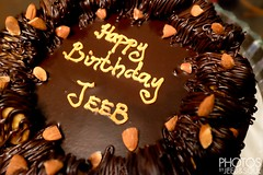 Jeeb's Birthday 2013