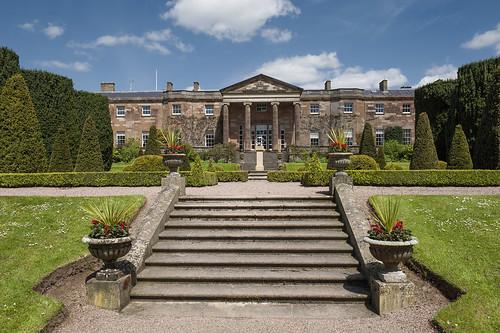 Hillsborough Castle photo
