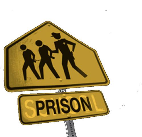 PrisonCrossingSign