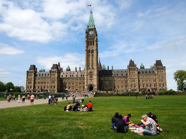 Ottawa Spring