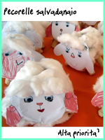 Pecorelle ALTA