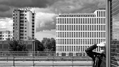 Berlin Hbf - no train in sight