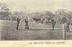 Gawler Golf links from Sept 1906 Critic Souvenir