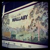 Welcome to the #wallaby #motel #queanbeyan