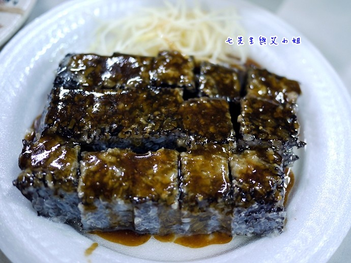 9 彰化三民市場鵝肉蒸餃日式料理