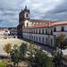 Mosteiro de Alcobaça, também conhecido como Real Abadia de Santa Maria de Alcobaça-Alcobaça, Leiria-Portugal by Cida Garcia