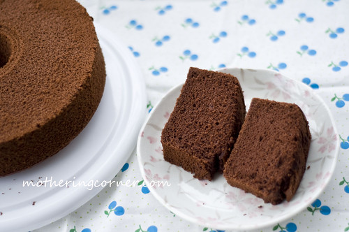 wmmoist chocolate chiffon cake copy