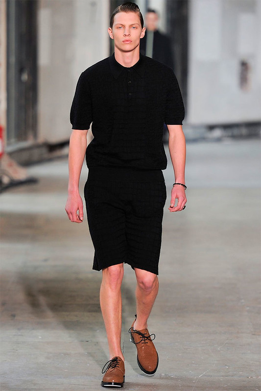 Kris Van Assche Spring:Summer 2014 4