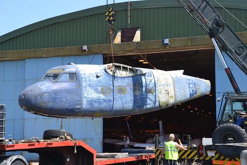 WF137 Sea Prince C.1