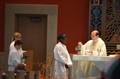 All Saints Day 2013