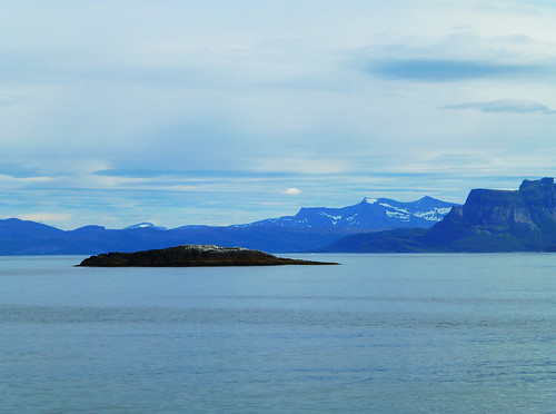 Norwegen Tag4j