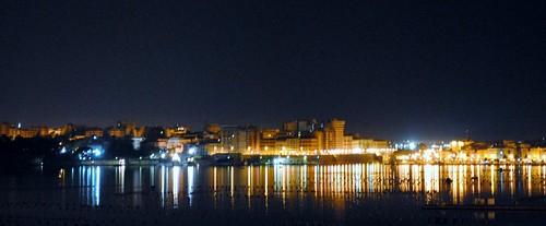 Taranto notturna