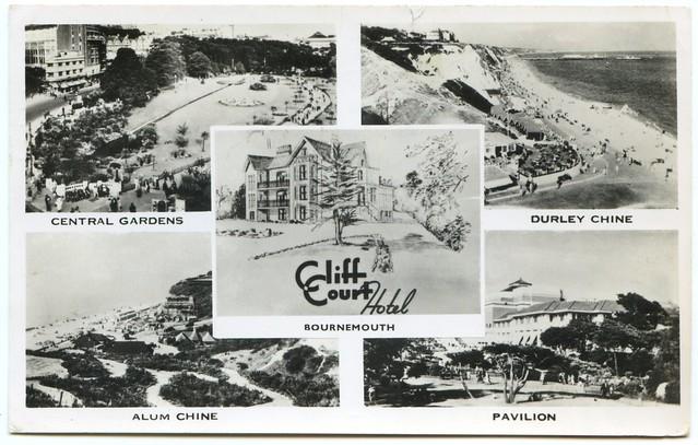 West Cliff Inn Hotel Bournemouth