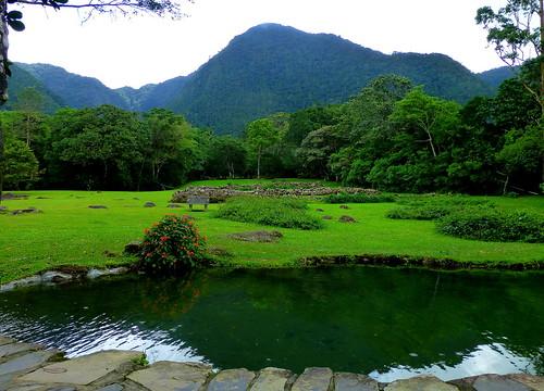 mountain landscape pond panama boost gate1 gate1travel elnisperozoo gate1contest