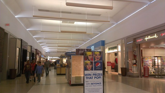VISIT THE MARKETPLACE MALL 1 Miracle Mile Dr Rochester, NY