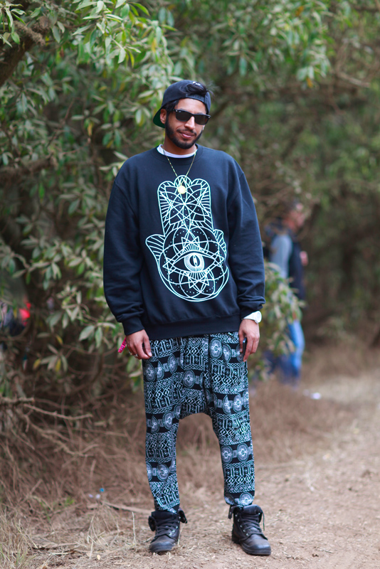 zain_osl2013 Golden Gate Park, outside lands, Quick Shots, street fashion, street style, men