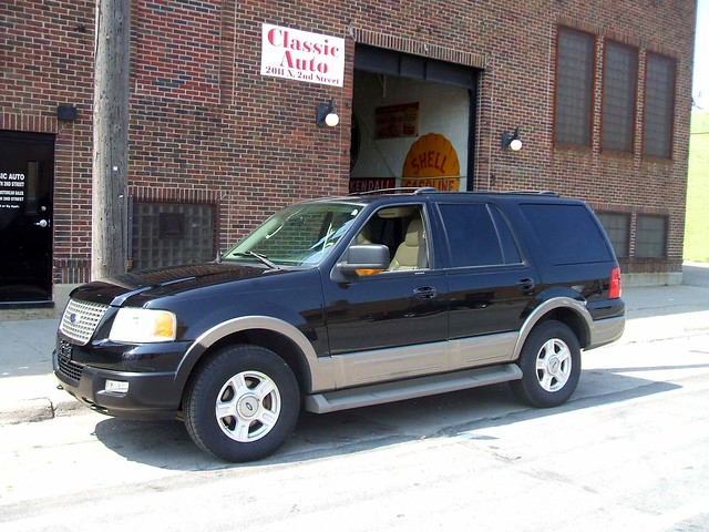 2003 ford expedition eddie bauer edition. Black Bedroom Furniture Sets. Home Design Ideas