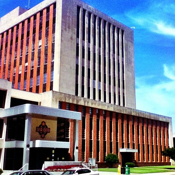 Tulsa County Courthouse