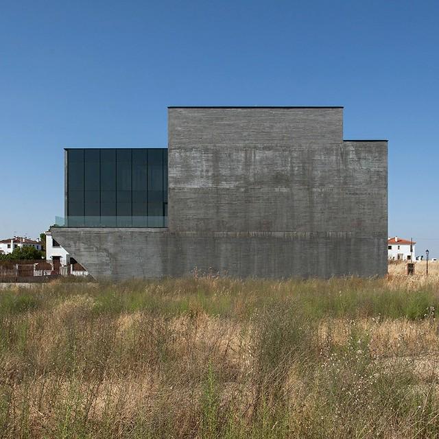 Centro Integral Territorial de La Mancomunidad de Olivenza. Daniel Jimenez   Jaime Olivera