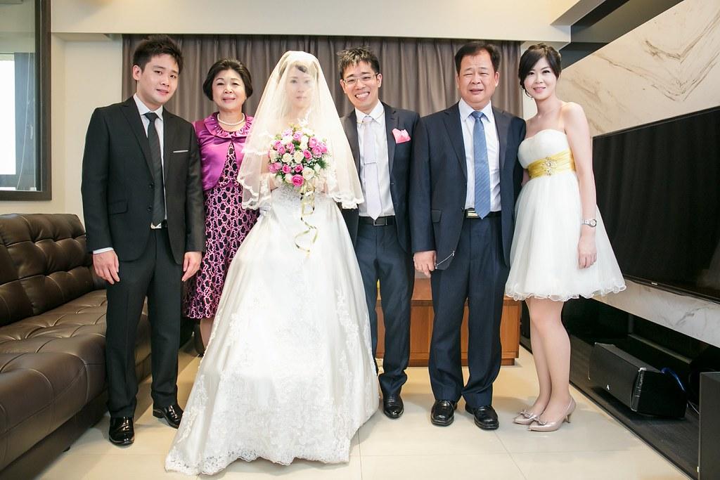 克軒&敏惠 婚禮紀錄 (15)