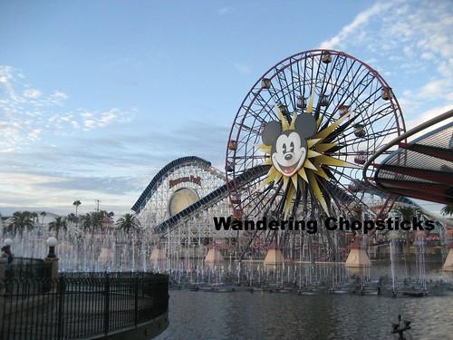 Disneyland Half Marathon - Anaheim 25