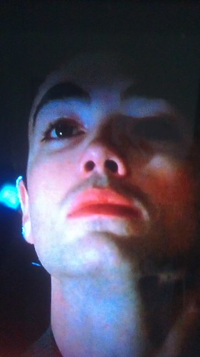 That dude on Nip/Tuck looks like a mime by christopher575