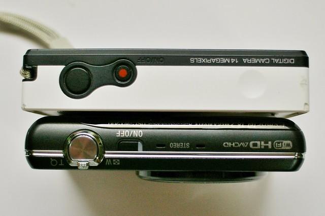 SONY Cyber-shot DSC-WX200 #7