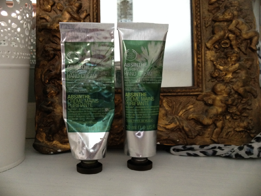 The_Body_Shop_Absinthe_Purifying_Hand_Cream