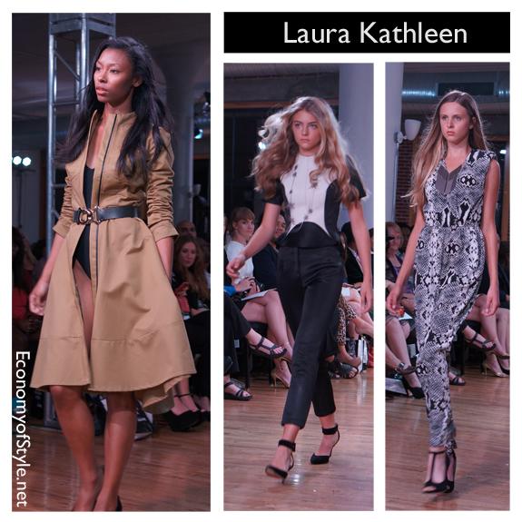 Industry Night, Laura Kathleen