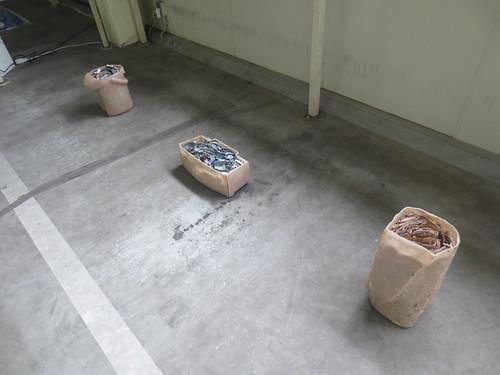 江古田駅駐輪場(江古田)