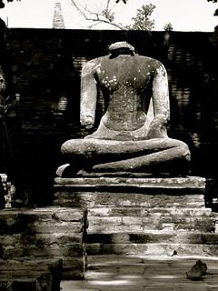 Image of Wat Phra Mahathat near Phra Nakhon Si Ayutthaya. selection unescoworldheritage