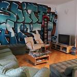 Suite Hostel de Budapest