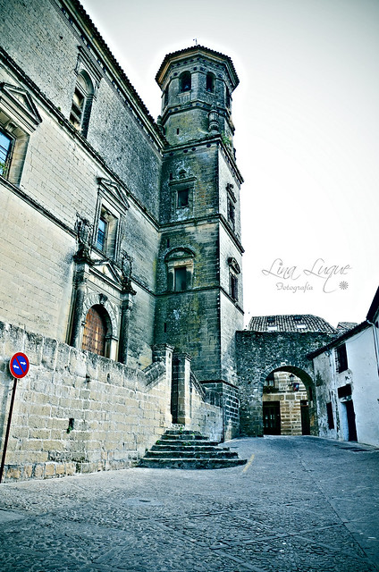 Catedral del Baeza