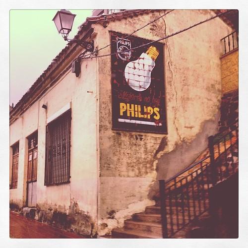 Philips, mejore no hay.