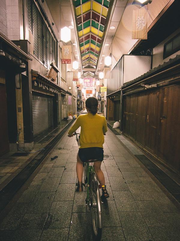 20130907 - 212215  京都單車旅遊攻略 - 夜篇 10509468735 3c1b58fe52 c