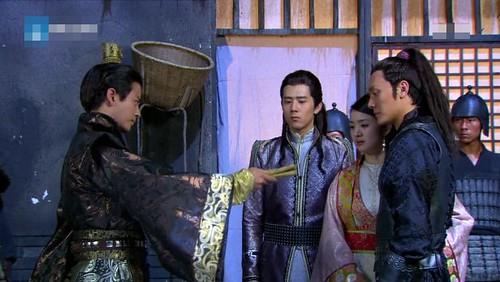 19-楊雪舞-宇文邕釋放戰俘