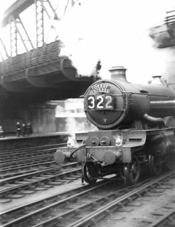 """The Torbay Express"" 1959 - 4037"