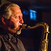 Jerry Bergonzi Quartet @ Herts Jazz