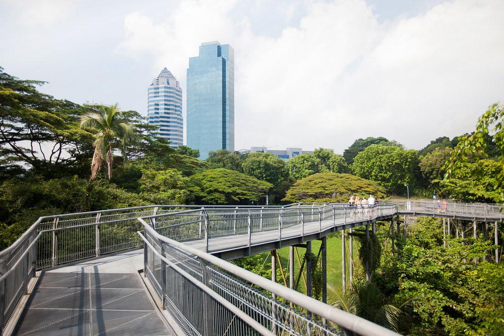 Henderson Waves | Singapore 2013