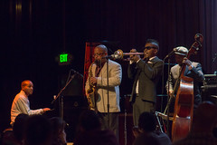 Roy Hargrove Quintet @ Dimitriou's Jazz Alley by Johan Broberg