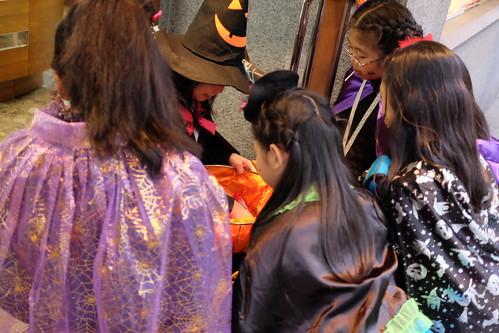 Yokohama Motomachi Halloween 2013 34